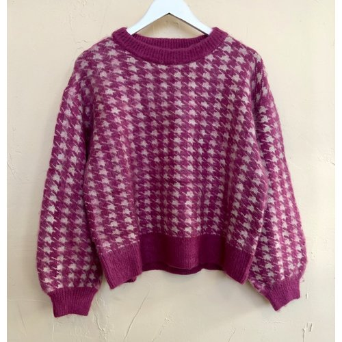 Frnch Nelson Sweater - Hound