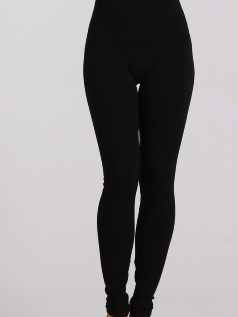 M Rena Tummy Tuck Leggings - Multiple Colors