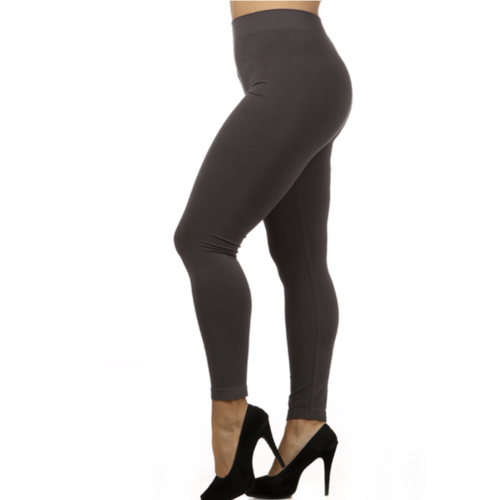 M Rena Classic Leggings  - Multiple Color