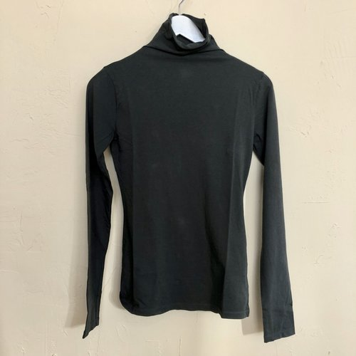 Velvet Tali Turtleneck - Rave