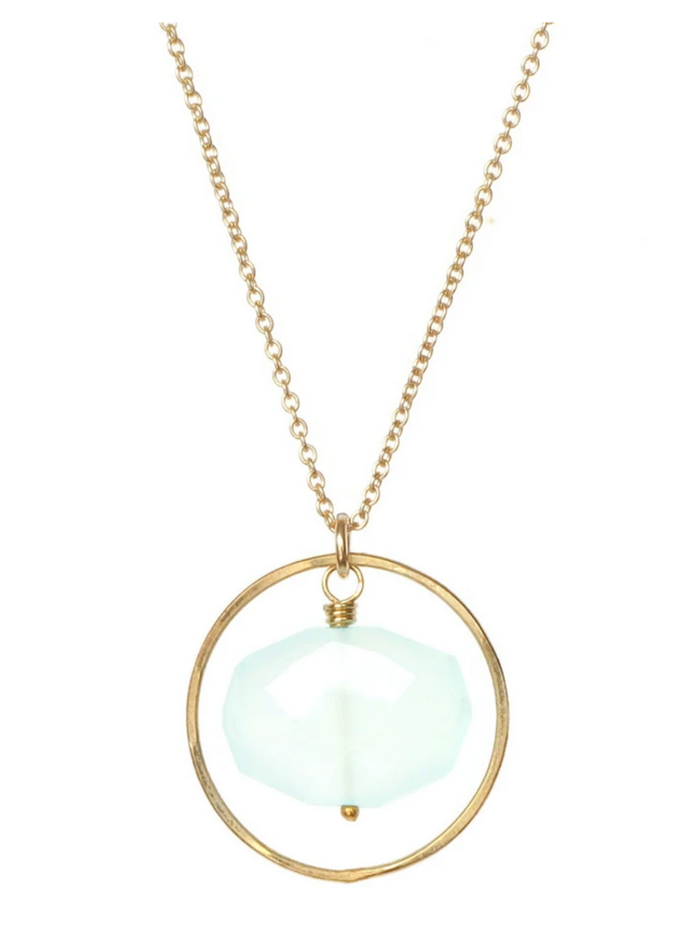 Stowaway Cele Necklace - Multiple