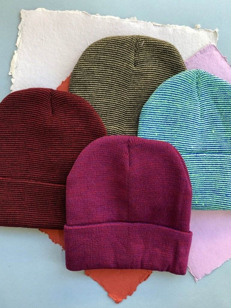 Everyday Cap - Multiple Colors