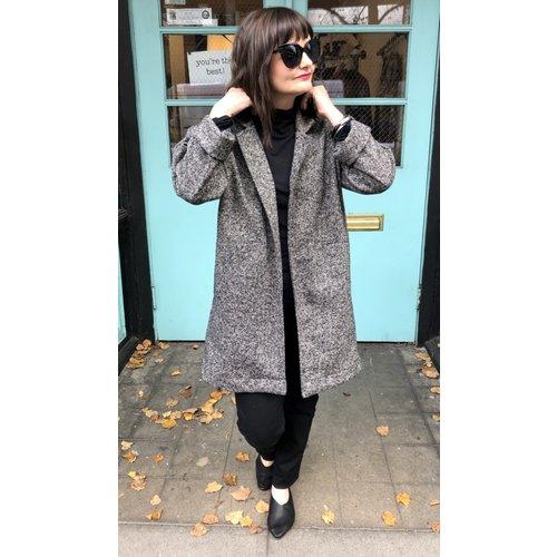 Sarah Bibb Adelia Duster Jacket - Monty