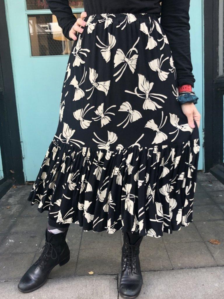 Sarah Bibb Moreau Skirt - Bow