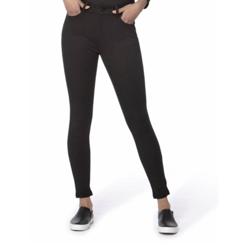 Lola Claire Jegging - Black