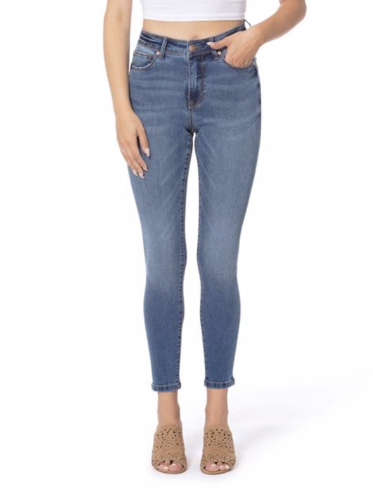 Lola Alexa Skinny Jean - First Light