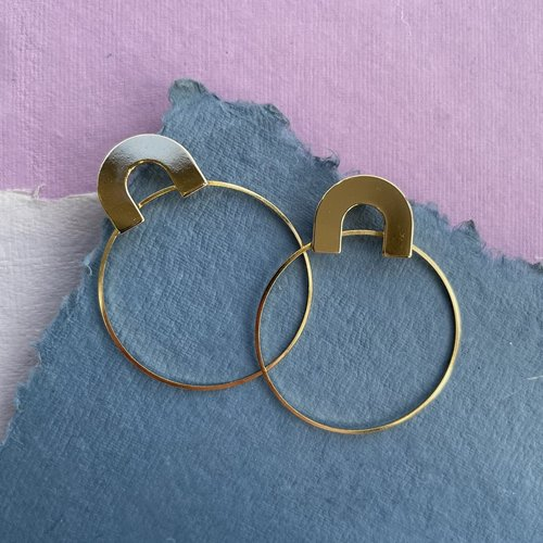 MindE Arch Hoops