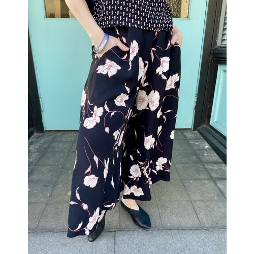 Sarah Bibb Trista Wide Leg - Ardour