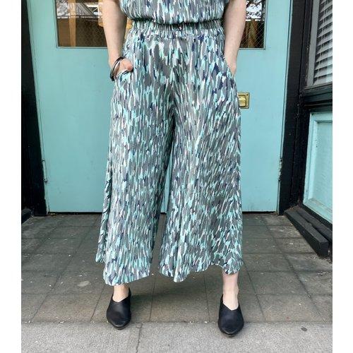 Sarah Bibb Trista Wide Leg - Marfa