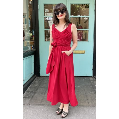 Sarah Bibb Olga Dress - Fever