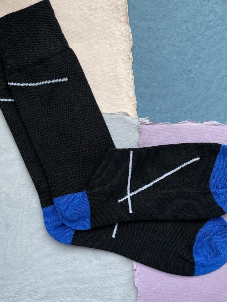 Hooray Unisex Socks - Sticks