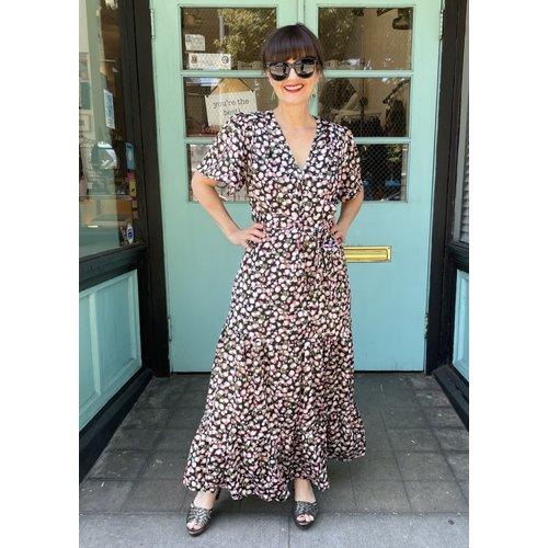 Frnch Addison Dress - Reunion
