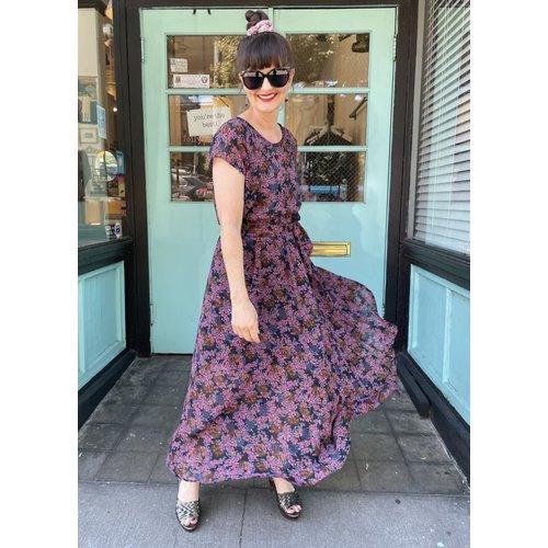 Sarah Bibb Nora Dress  - Hereafter