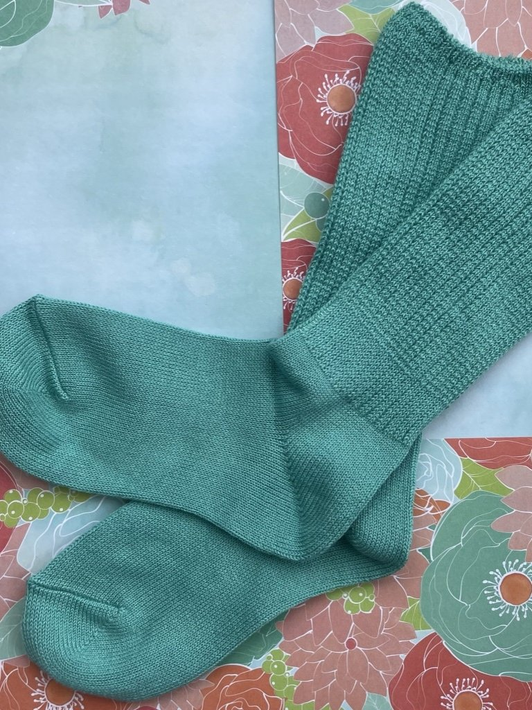 Tabbisocks Cozy Crew Socks - Multiple Colors