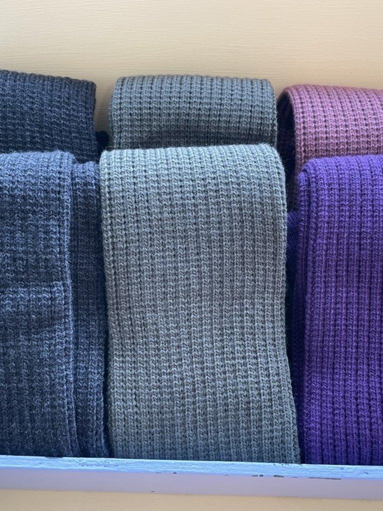 Tabbisocks OTK Socks - Multiple Colors
