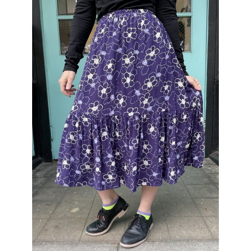 Sarah Bibb Moreau Skirt - Dominica