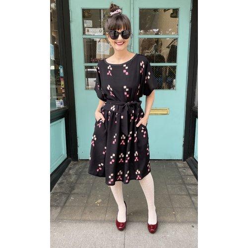 Sarah Bibb Tate Dress - Banning P