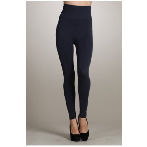 M Rena Tummy Tuck Leggings  - Ink