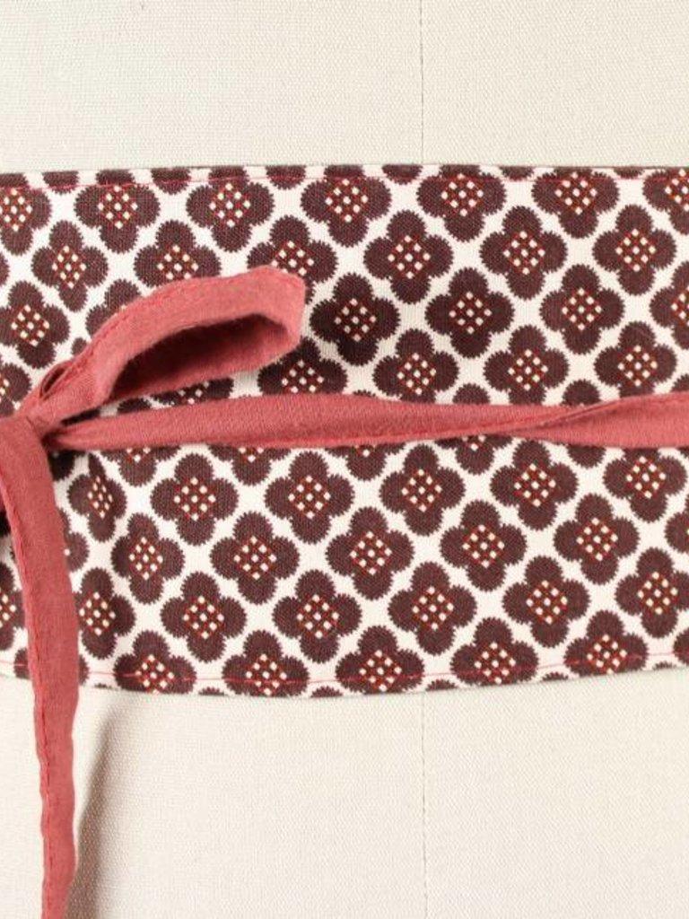 Sarah Bibb Wrapping Belt by Sarah Bibb - Brown Doo-Dads