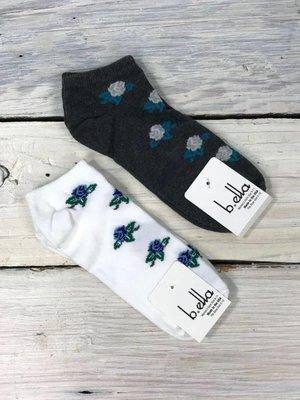B. Ella Annabelle Socks - multiple colors
