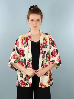 Sarah Bibb Mabel Jacket - Andy