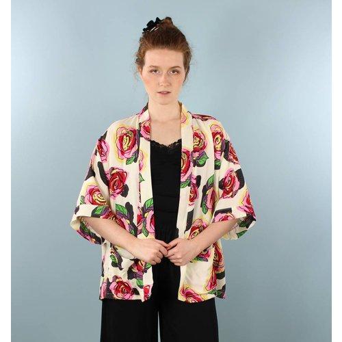 Sarah Bibb Mabel Jacket - Andy