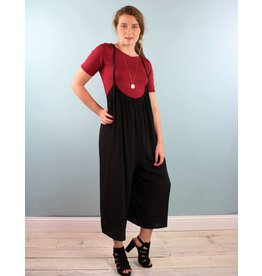Jas Jumpsuit - Black