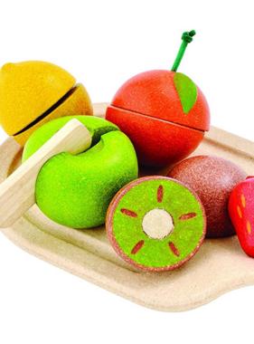 Plan Toys ASSORTED FRUIT SET 3600
