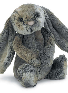 Jellycat Bashful Woodland Bunny Medium