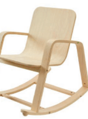 Plan Toys Rocking Chair 8603 3-8 years