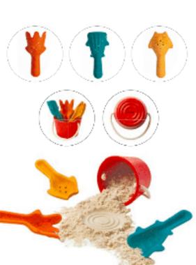 Plan Toys Sand Play Set 5803