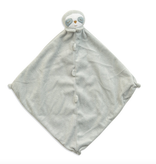 Angel Dear Grey Sloth Blankie 1164