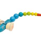 Plan Toys PULL-ALONG SNAKE 5133
