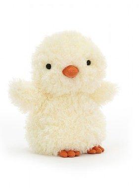Jellycat Little Chick L3C