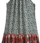 Joyous And Free Sally Dress, Lebor