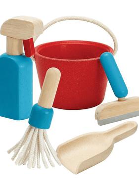 Plan Toys Cleaning Set 3498