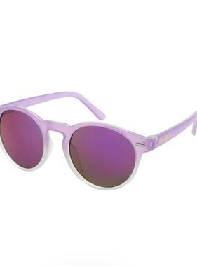 Hang Ten Purple Round Sunglasses Kids UV400 HTK15BWC