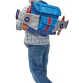 Bixbee Rocketflyer Backpack Small