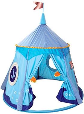 Haba Pirates Treasure Play Tent 8162