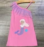 Haven Girl Assym Dress 88A854K19