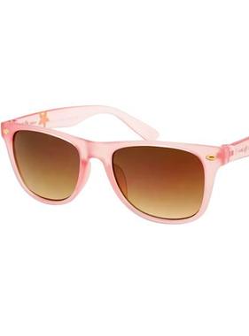 Hang Ten Light Pink Polycarbonate UV400 Classic Sunglasses HTK17A