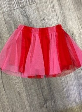 Haven Girl Twinkle Skort Patch 88L528K19