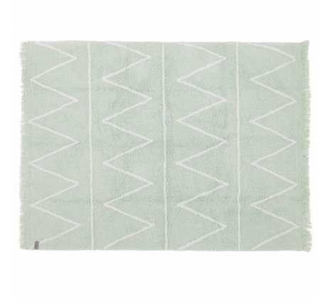 Lorena Canals C-HY-G Hippy Mint