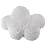 Lorena Canals SC-CL-WH Cloud White Pillow