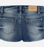 Mayoral 236 83 Basic denim shorts