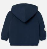 Mayoral 1452 16 blue Pullover Sweatshirt