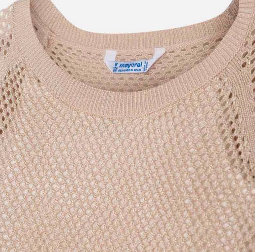 Mayoral 6312 23 Vison Sweater