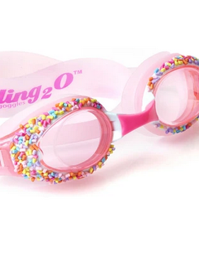 Bling2O Goggle-Cake Angel