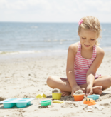 Melissa & Doug Seaside Sidekicks Sand Cupcake Set 6431