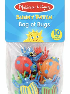 Melissa & Doug Bag of Bugs 6060